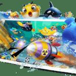เกม ยิงปลาออนไลน์ สร้างกำไร